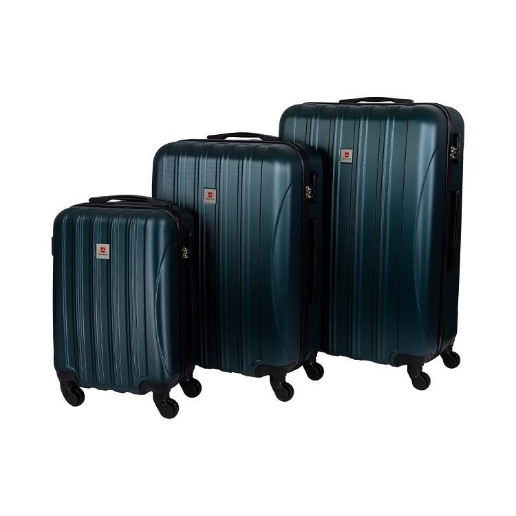 conjunto-de-malas-travelux-baden-verde