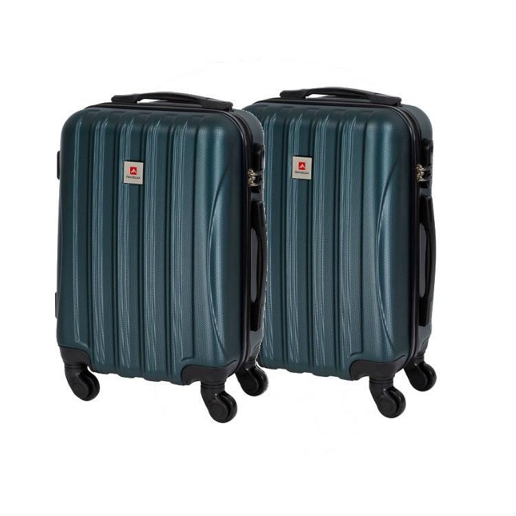 kit-mala-de-bordo-travelux-baden-duas-peças-verde