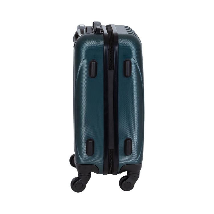 mala-travelux-baden-tamanho-p-verde-detalhe-pés-de-apoio