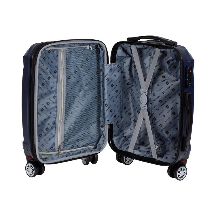 mala-travelux-engelberg-tamanho-p-azul-escuro-detalhe-aberta