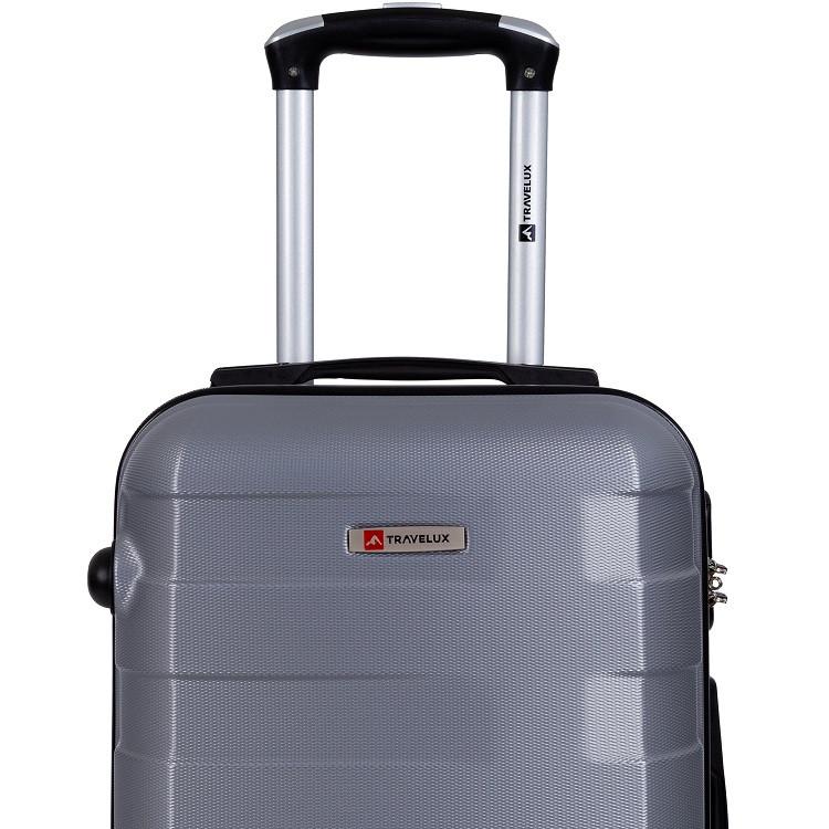mala-travelux-basel-tamanho-g-prata-detalhe-logo-puxador