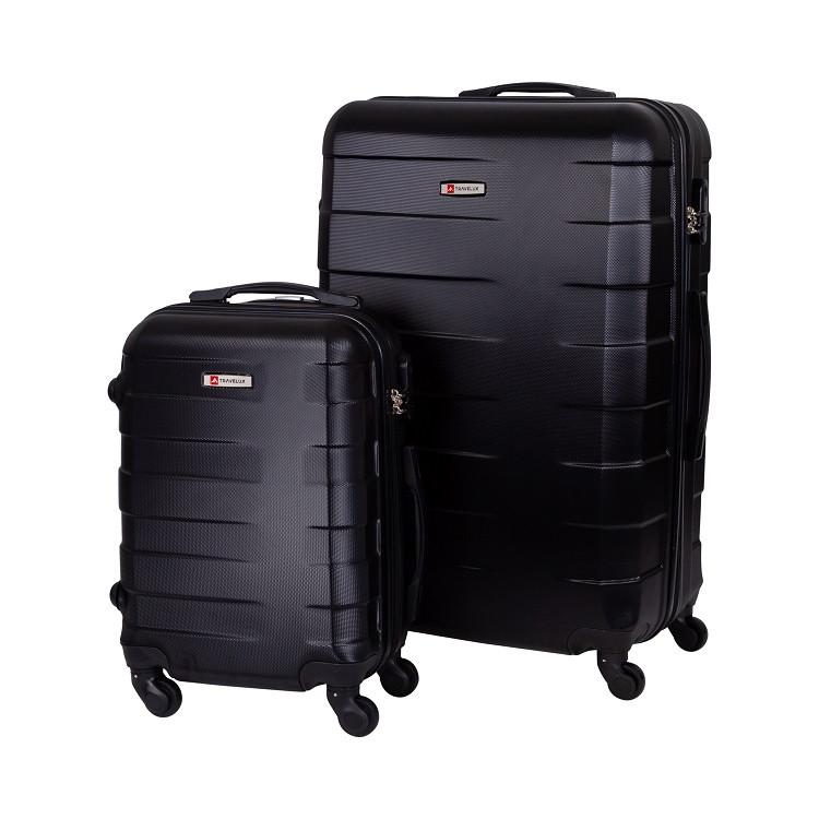conjunto-de-malas-travelux-basel-com-duas-peças-p-e-g-preto