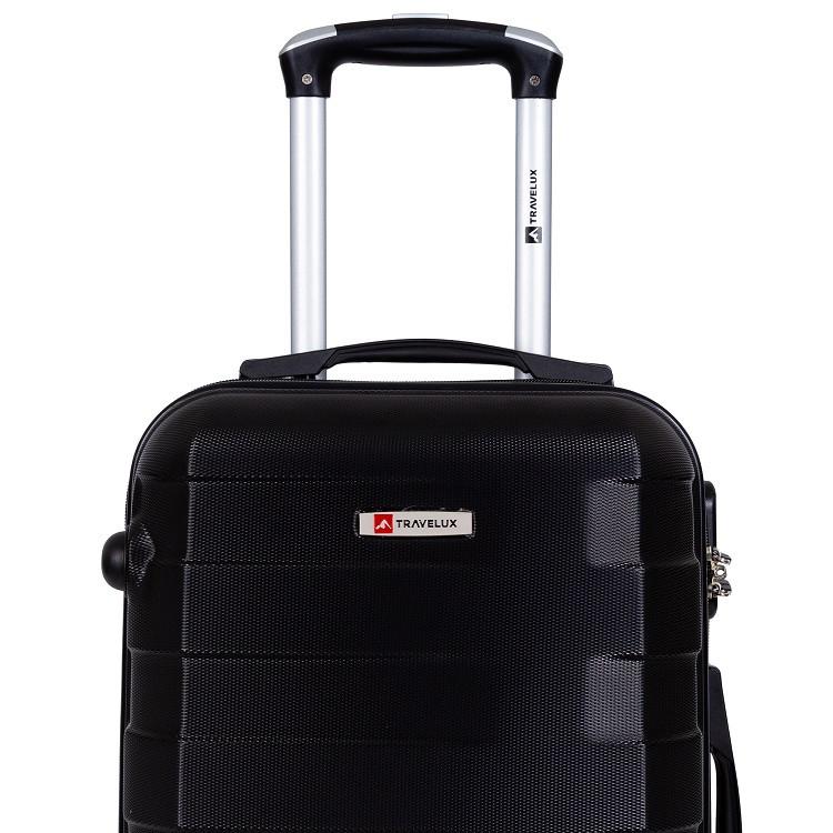 mala-travelux-basel-tamanho-p-preto-detalhe-logo-puxador