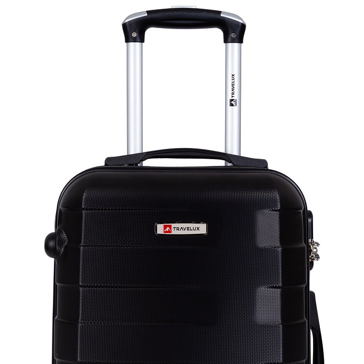 mala-travelux-basel-preta-detalhe-logo-puxador