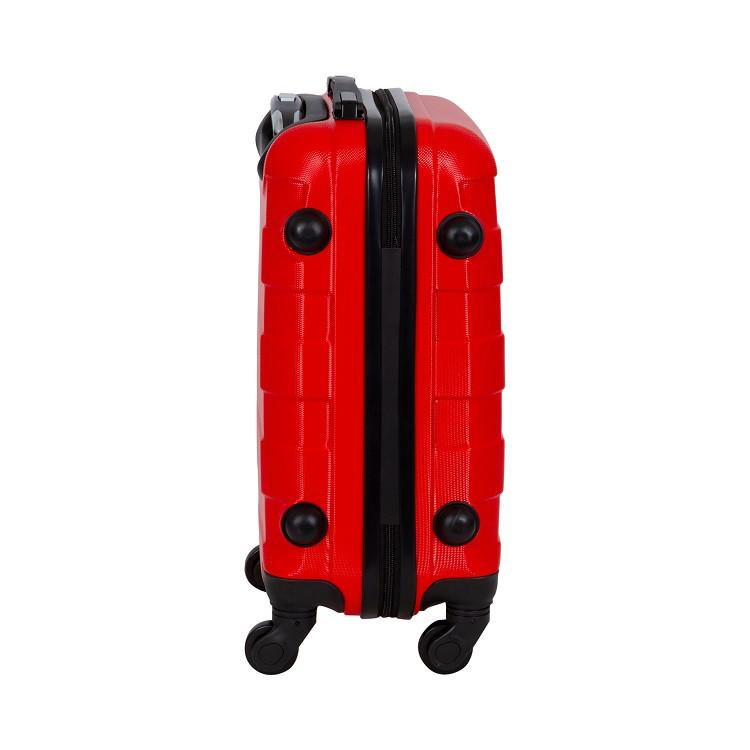 mala-travelux-basel-tamanho-p-vermelha-detalhe-pés-de-apoio