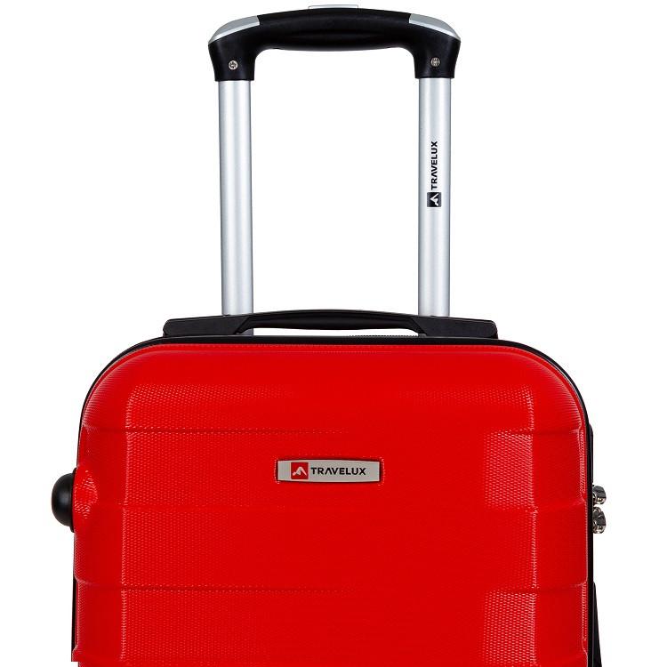 mala-travelux-basel-tamanho-p-vermelha-detalhe-logo-puxador