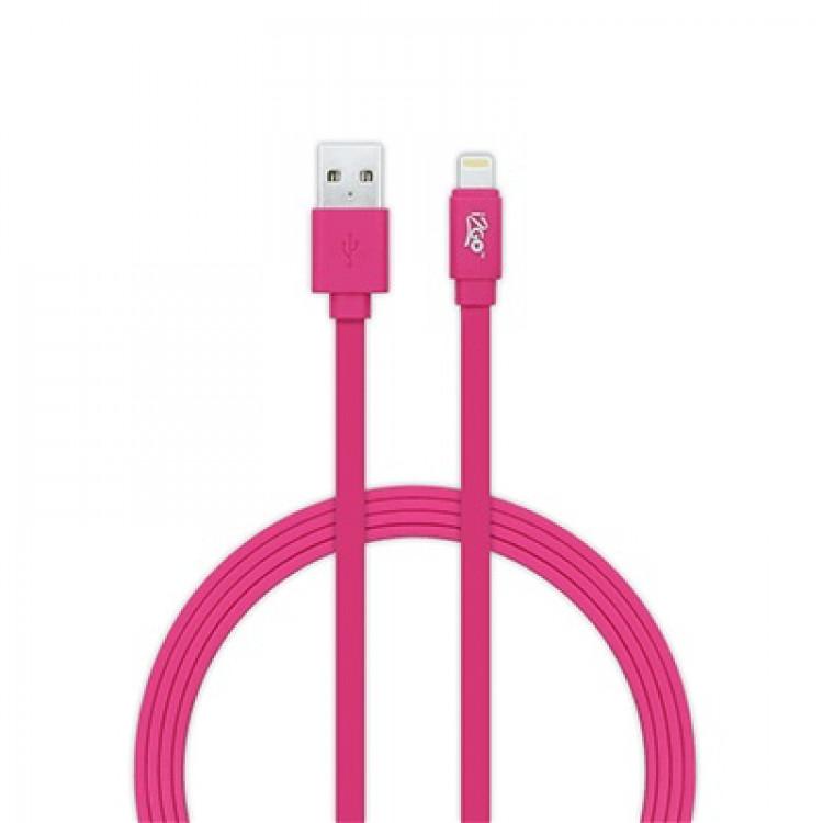 cabo-i2go-lightning-basic-rosa