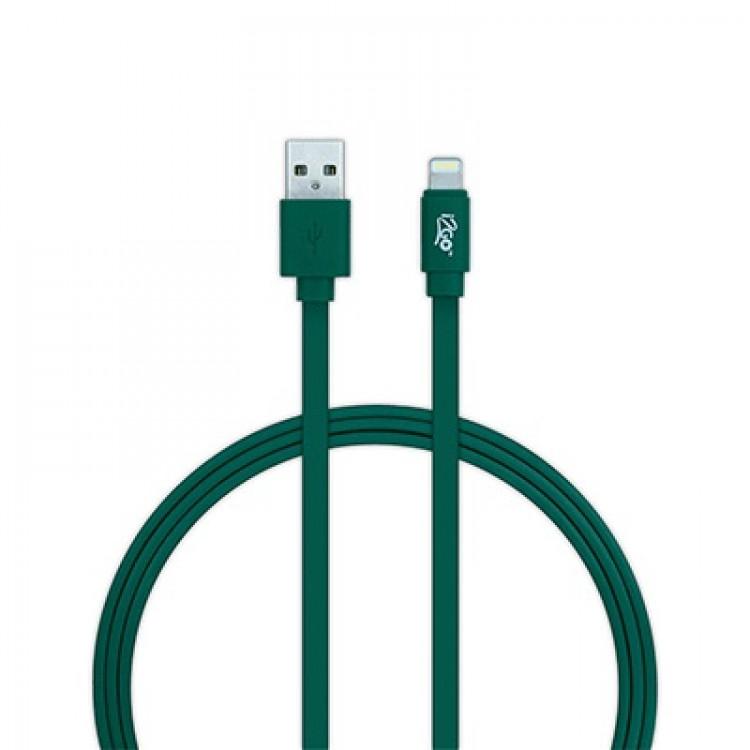 cabo-i2go-lightning-basic-verde