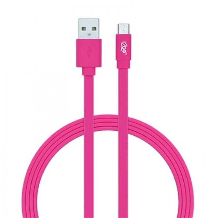 cabo-i2go-micro-usb-basic-rosa