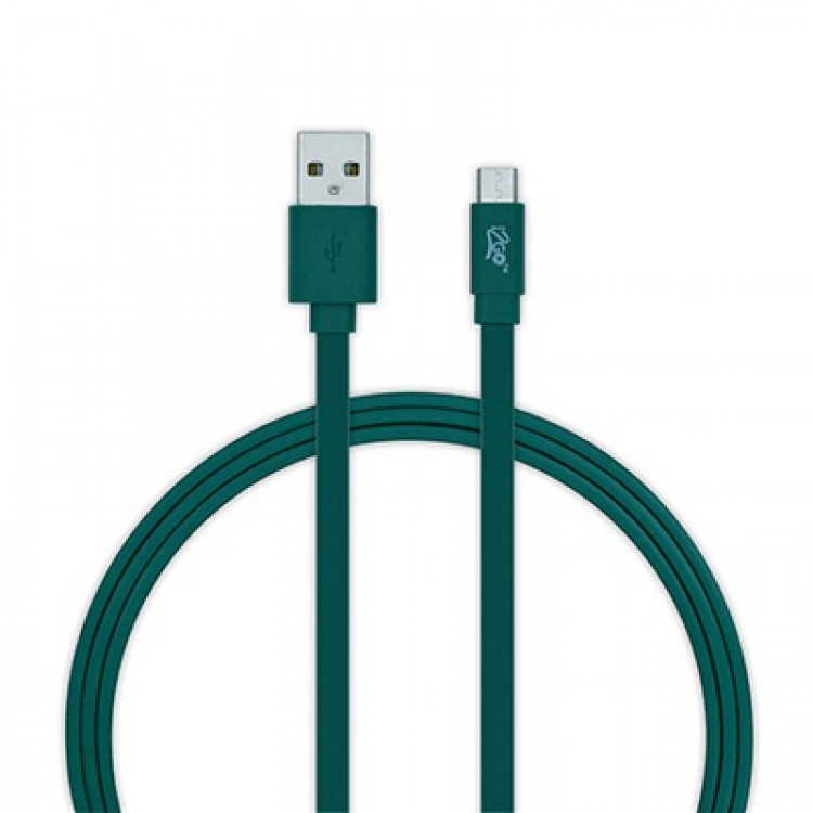 cabo-i2go-micro-usb-basic-verde