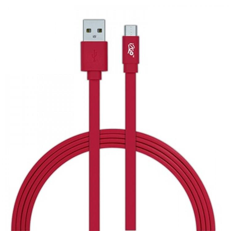 cabo-i2go-micro-usb-basic-vermelho