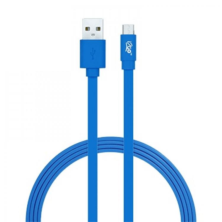 cabo-i2go-micro-usb-basic-azul