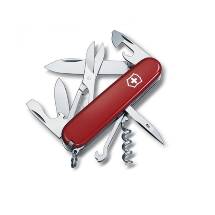 canivete-victorinox-climber-14-funções-vermelho