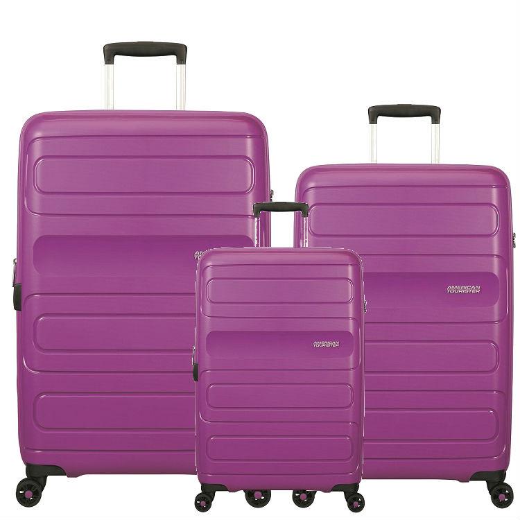 conjunto-de-malas-american-tourister-sunside-roxa
