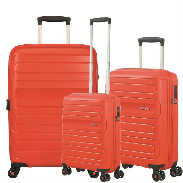 conjunto-de-malas-american-tourister-sunside-vermelha