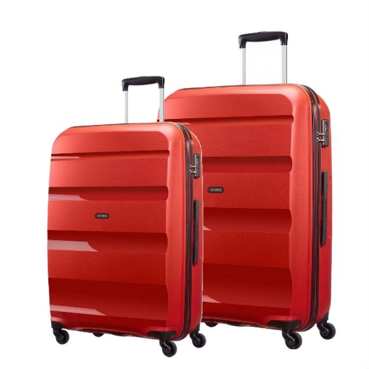 conjunto-de-malas-samsonite-com-duas-peças-m-e-g-vermelha