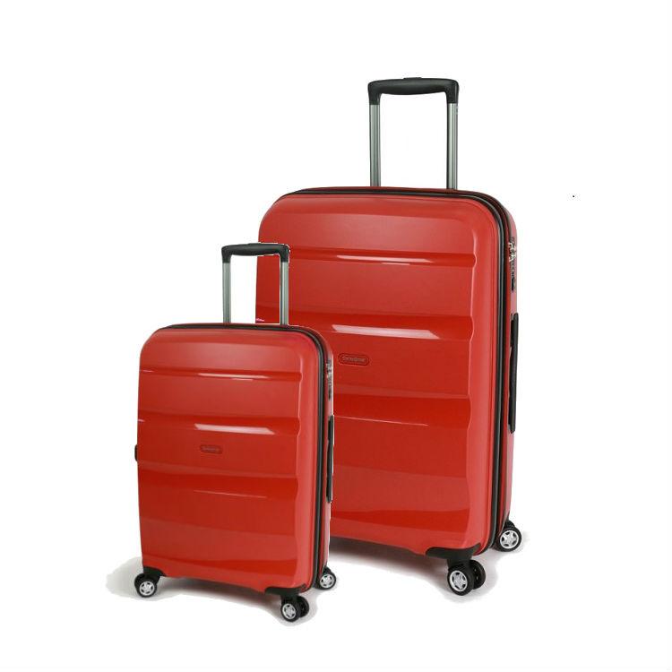 conjunto-de-malas-samsonite-com-duas-peças-spin-air-p-e-m-vermelha