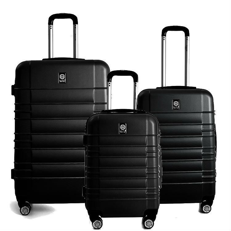 conjunto-de-malas-sav-8001-preto
