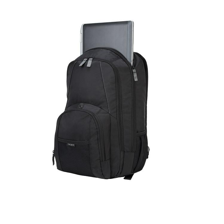 mochila-targus-groove-backpack-para-notebook-preto-detalhe-compartimento-notebook