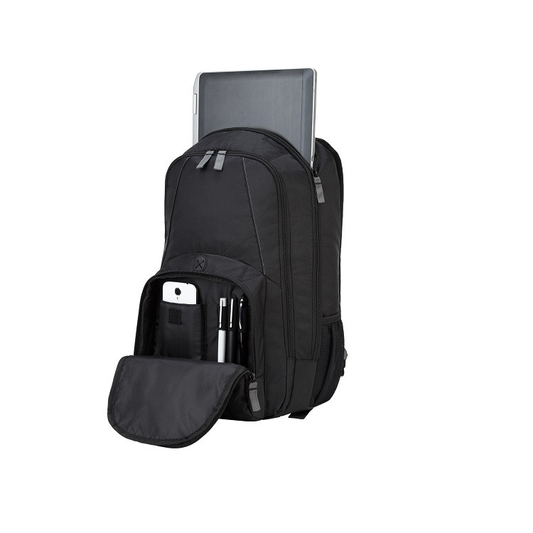 mochila-targus-groove-backpack-para-notebook-preto-detalhe-bolso-frontal