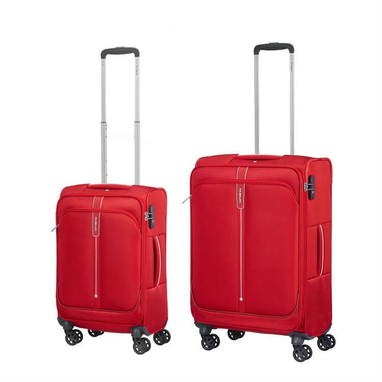conjunto-de-malas-samsonite-popsoda-com-duas-peças-p-e-m-vermelho