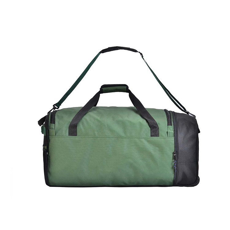 sacola-dobrável-santino-lisboa-com-rodas-verde-detalhe-traseira