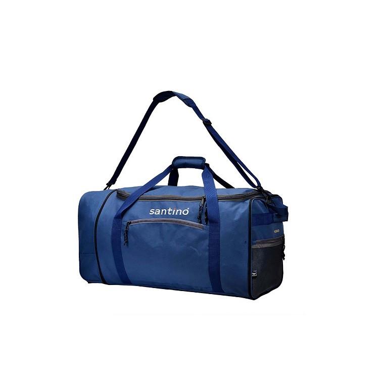 sacola-dobrável-santino-lisboa-com-rodas-azul-marinho