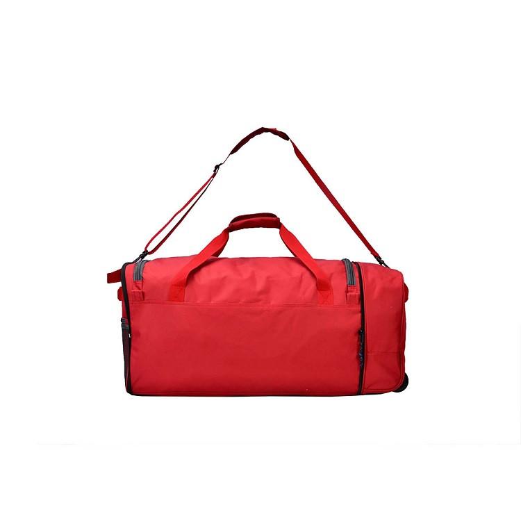 sacola-dobrável-santino-lisboa-com-rodas-vermelha-detalhe-traseira