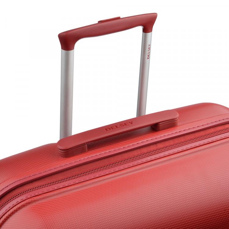mala-delsey-helium-classic-II-tamanho-g-detalhe-puxador