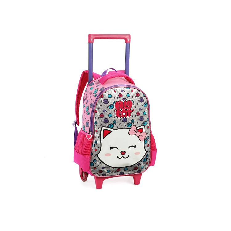 mochila-lilly-cat-DL0960-com-rodas-rosa