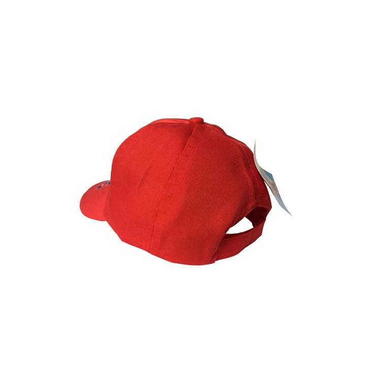 boné-de-aba-curva-disney-mickey-mouse-vermelho-detalhe-traseira
