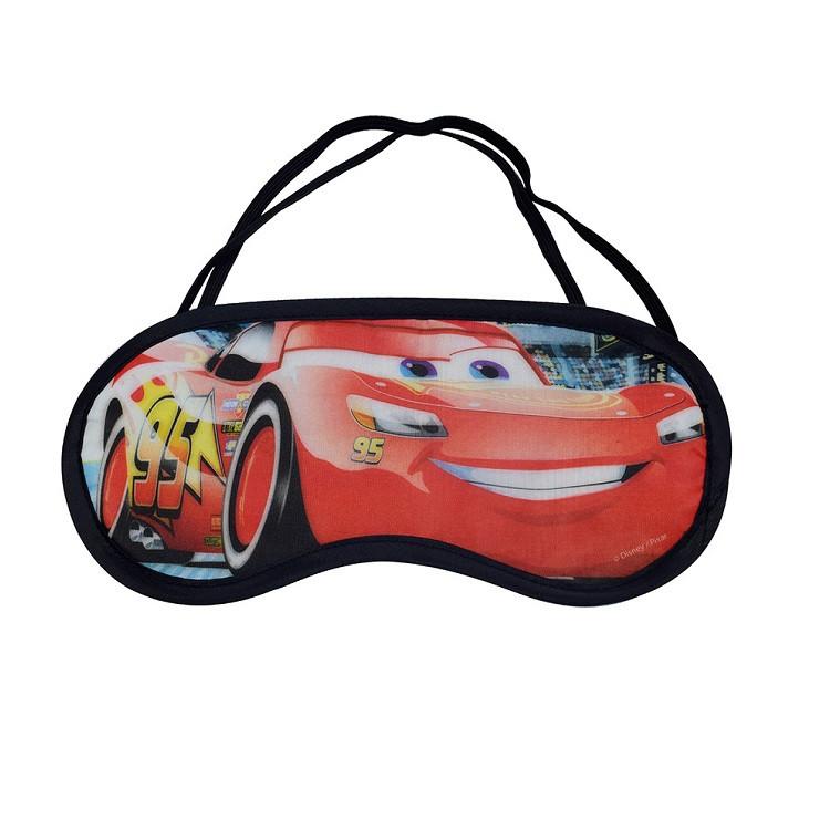 máscara-de-dormir-disney-carros-preto