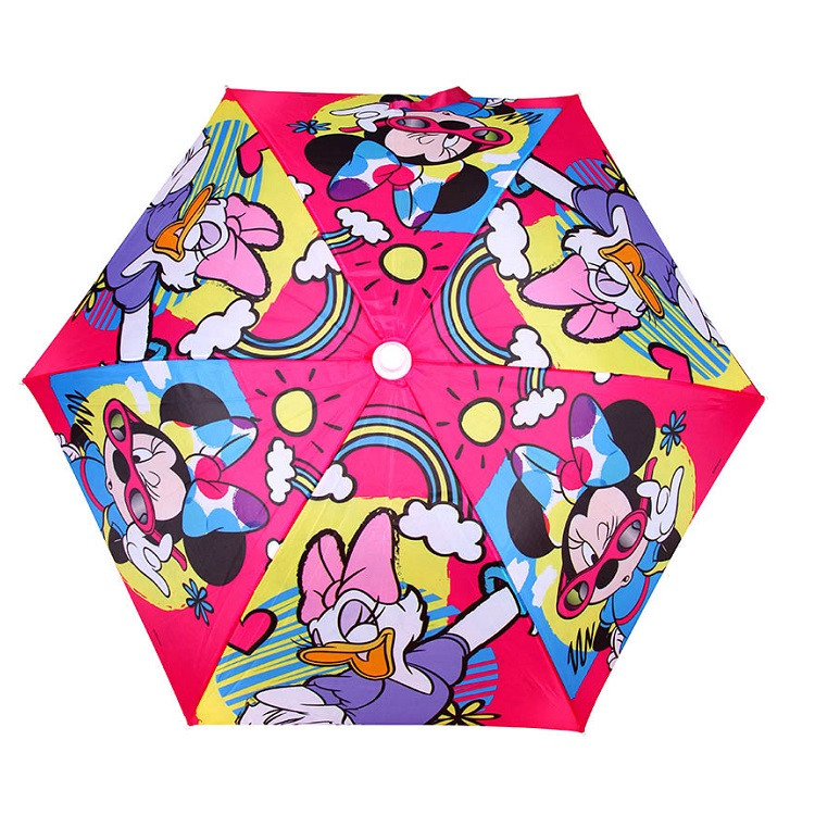 guarda-sol-disney-minnie-mouse-rosa-detalhe-aberta