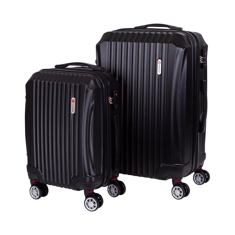 conjunto-de-malas-travelux-engelberg-com-duas-peças-p-e-m-preto