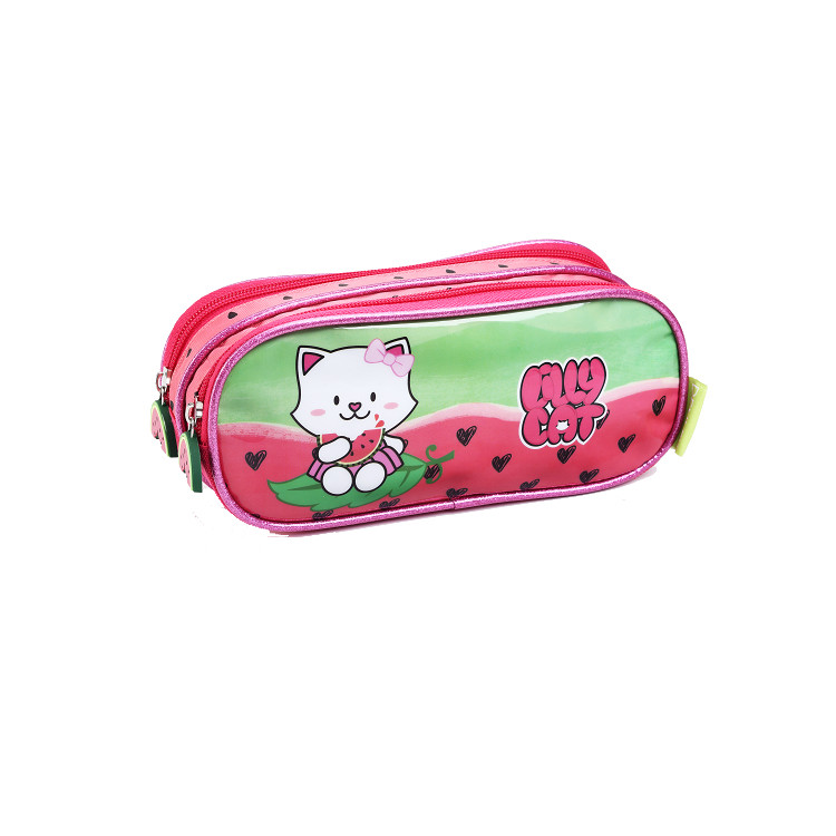 estojo-denlex-lilly-cat-es0602-vermelho