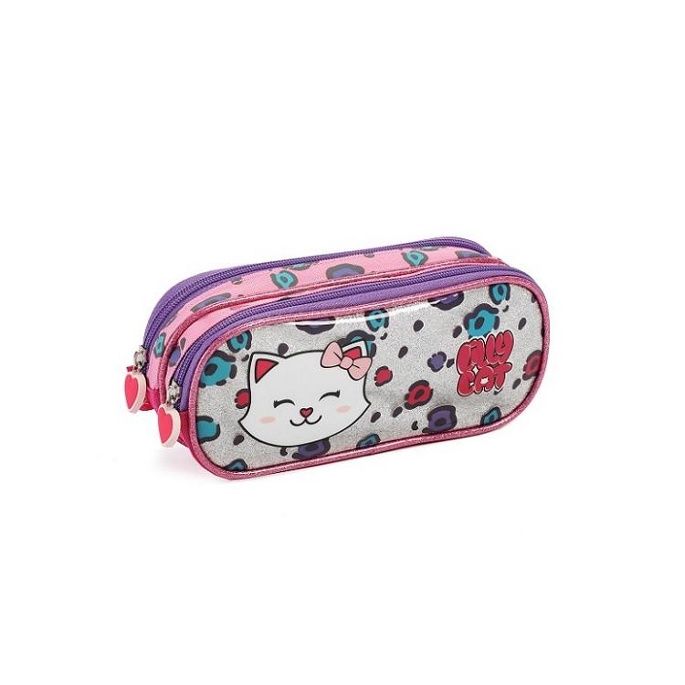 estojo-lilly-cat-es0962-rosa
