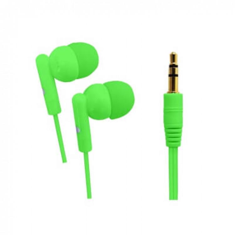 fone-de-ouvido-i2go-verde