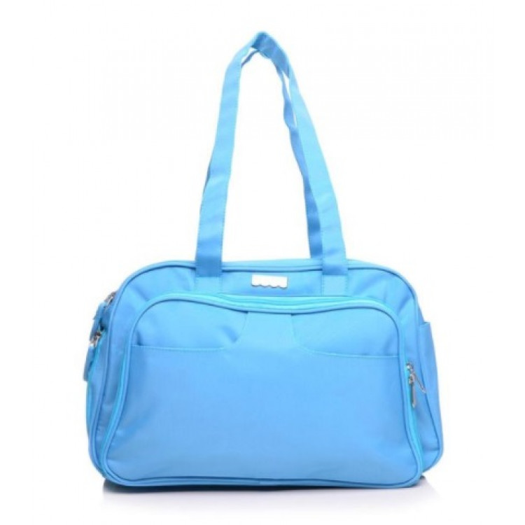 bolsa-fisher-price-diaper-bag-day-&-travel-azul-frente