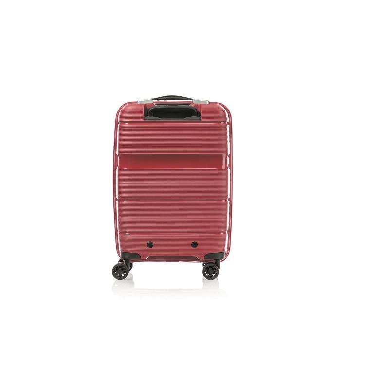 mala-american-tourister-by-samsonite-linex-tamanho-p-vermelha-traseira