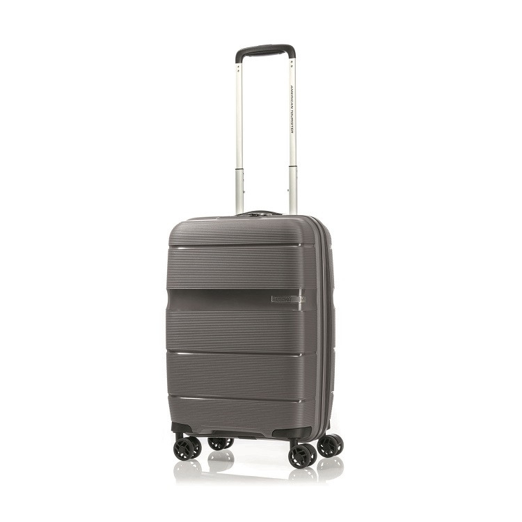 mala-american-tourister-by-samsonite-linex-tamanho-p-titanium-carrinho