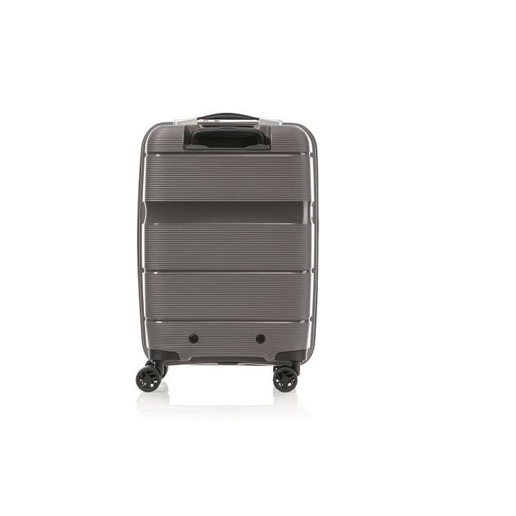 mala-american-tourister-by-samsonite-linex-tamanho-p-titanium-traseira