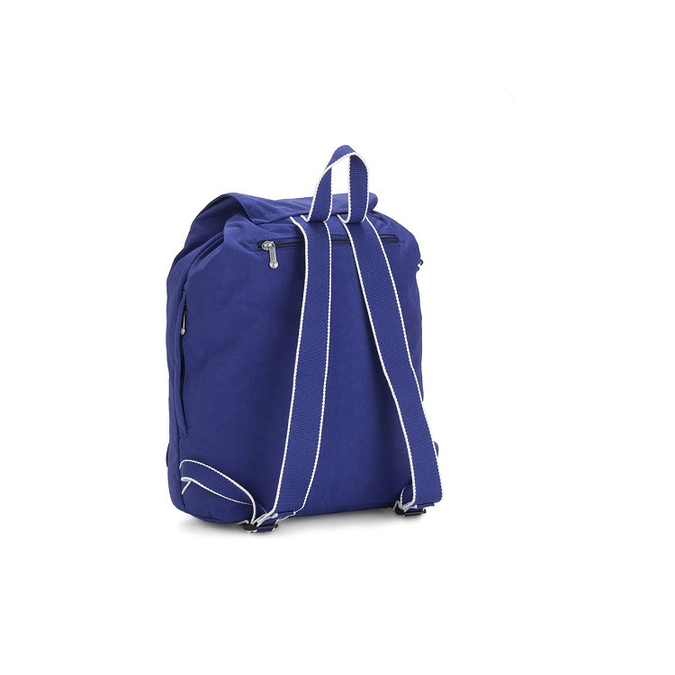 mochila-kipling-fundamental-azul-traseira