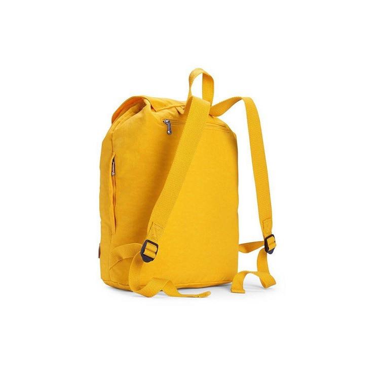 mochila-kipling-fundamental-amarela-traseira