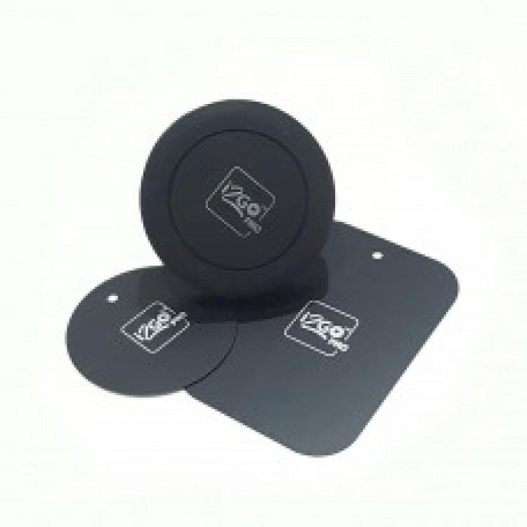 suporte-veicular-i2go-magnético-basic-preto-detalhe-imãs