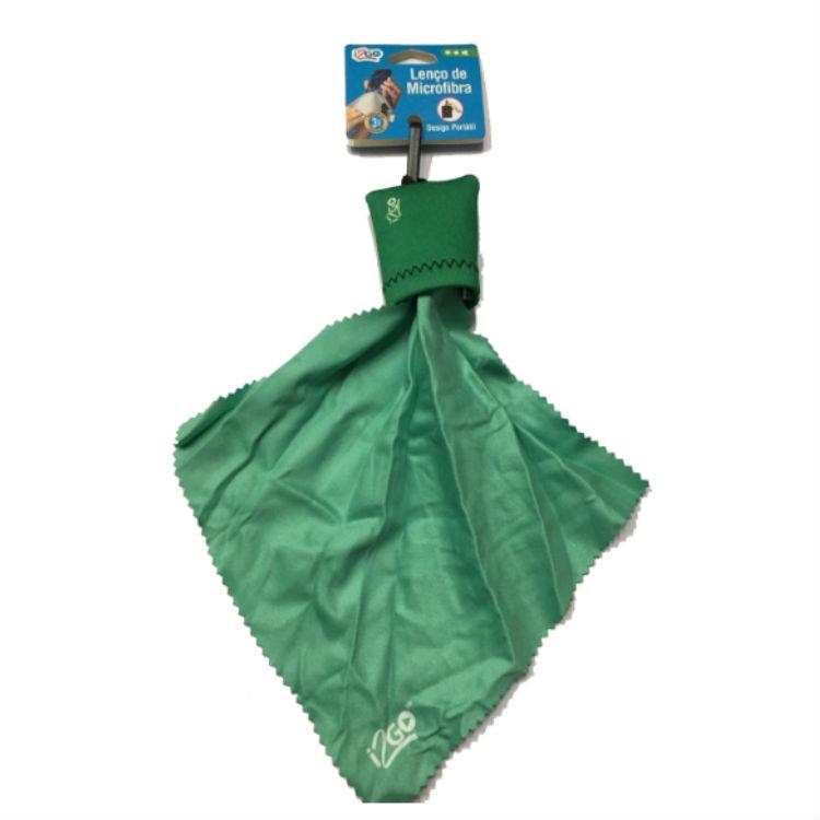 lenço-limpa-tela-i2go-verde-detalhe-aberta