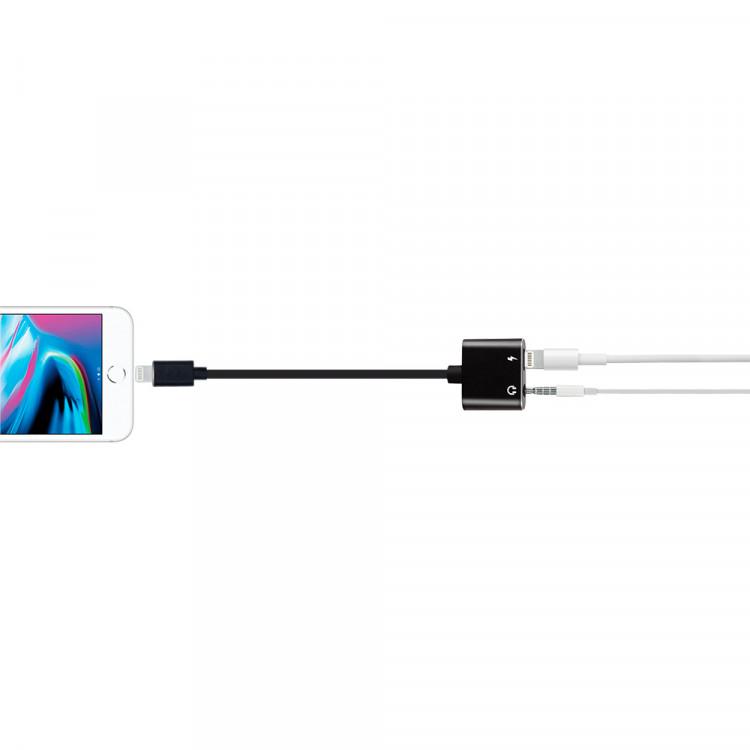 adaptador-i2go-lightning-2-em-1-preto-detalhe-detalhe-entradas-2