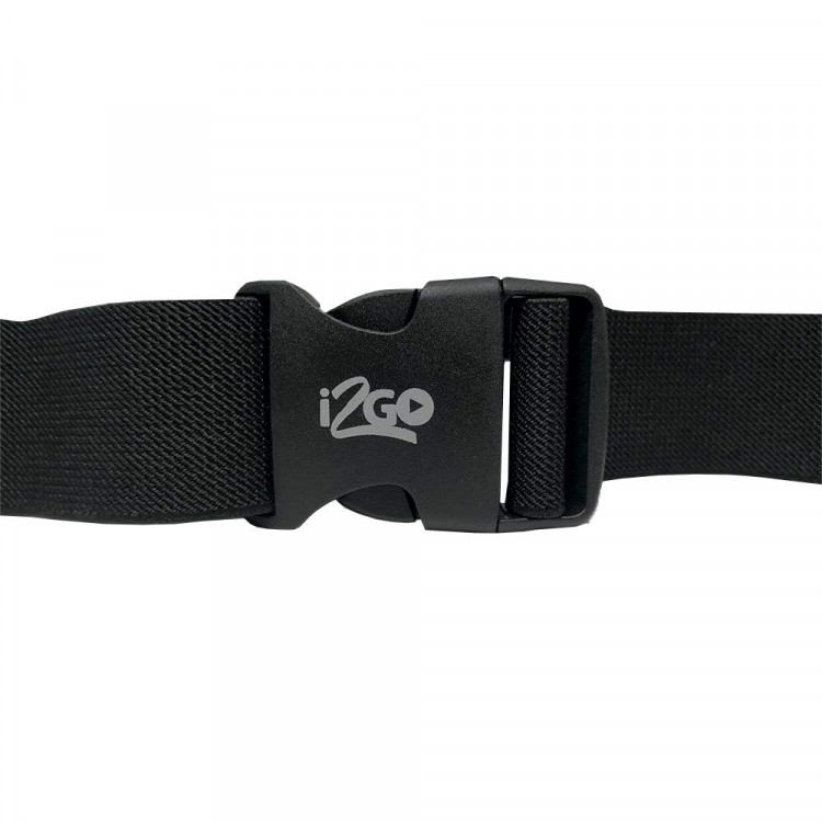 running-bag-i2go-preta-detalhe-fecho