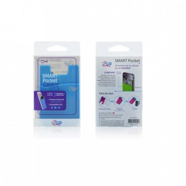 porta-cartão-smart-pocket-i2go-detalhe-embalagem