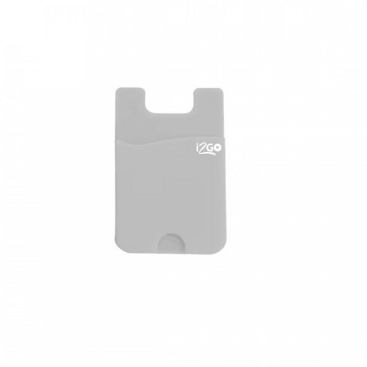 porta-cartão-smart-pocket-i2go-cinza