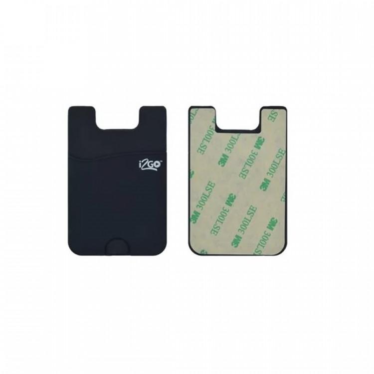 porta-cartão-smart-pocket-i2go-preta
